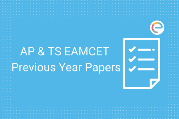 EAMCET Previous Year Papers