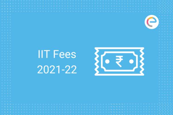 IIT Fees