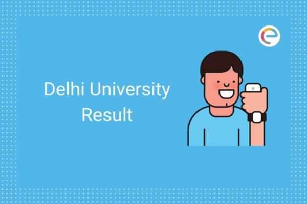 Delhi University Result