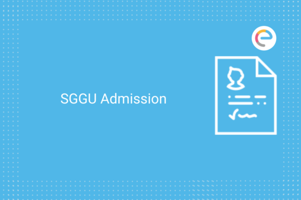 SGGU Admission