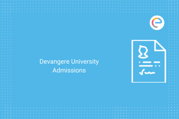 Devangere University Admission