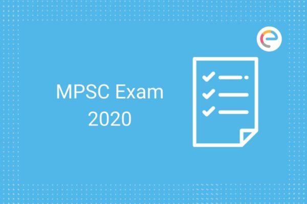 MPSC Exam