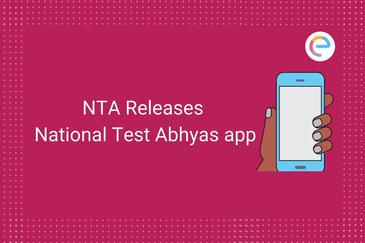nta-releases-national-test-abhyas-app