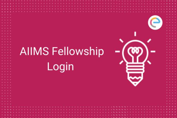 aiims-fellowship-login
