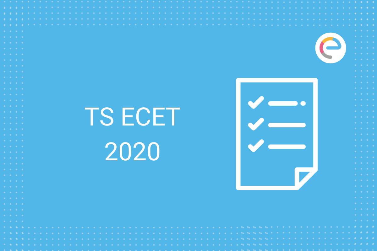 TS ECET 2020