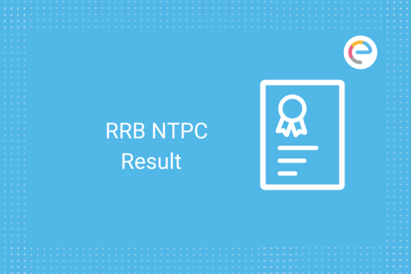 RRB NTPC result: Check