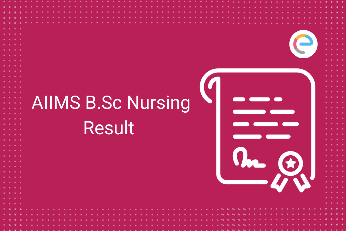 aiims-bsc-nursing-result