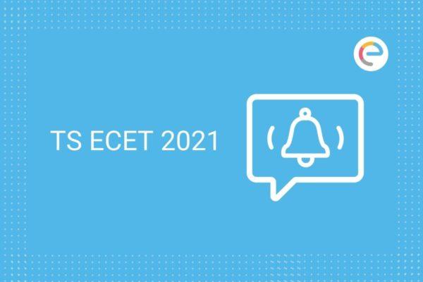 TS ECET 2021