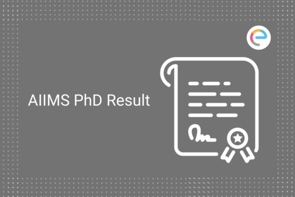 aiims-phd-result