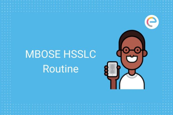 mbose hsslc routine