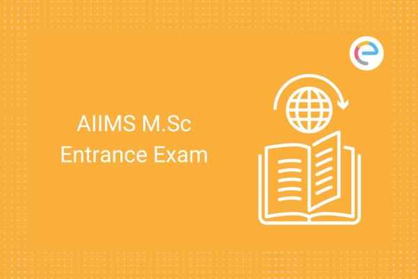 aiims-msc-entrance-exam