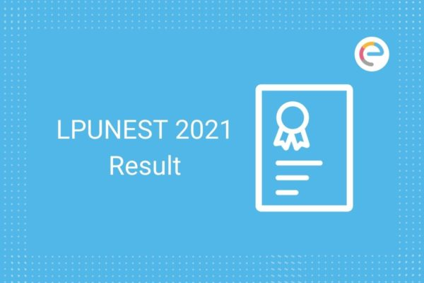 LPU NEST Result 2021