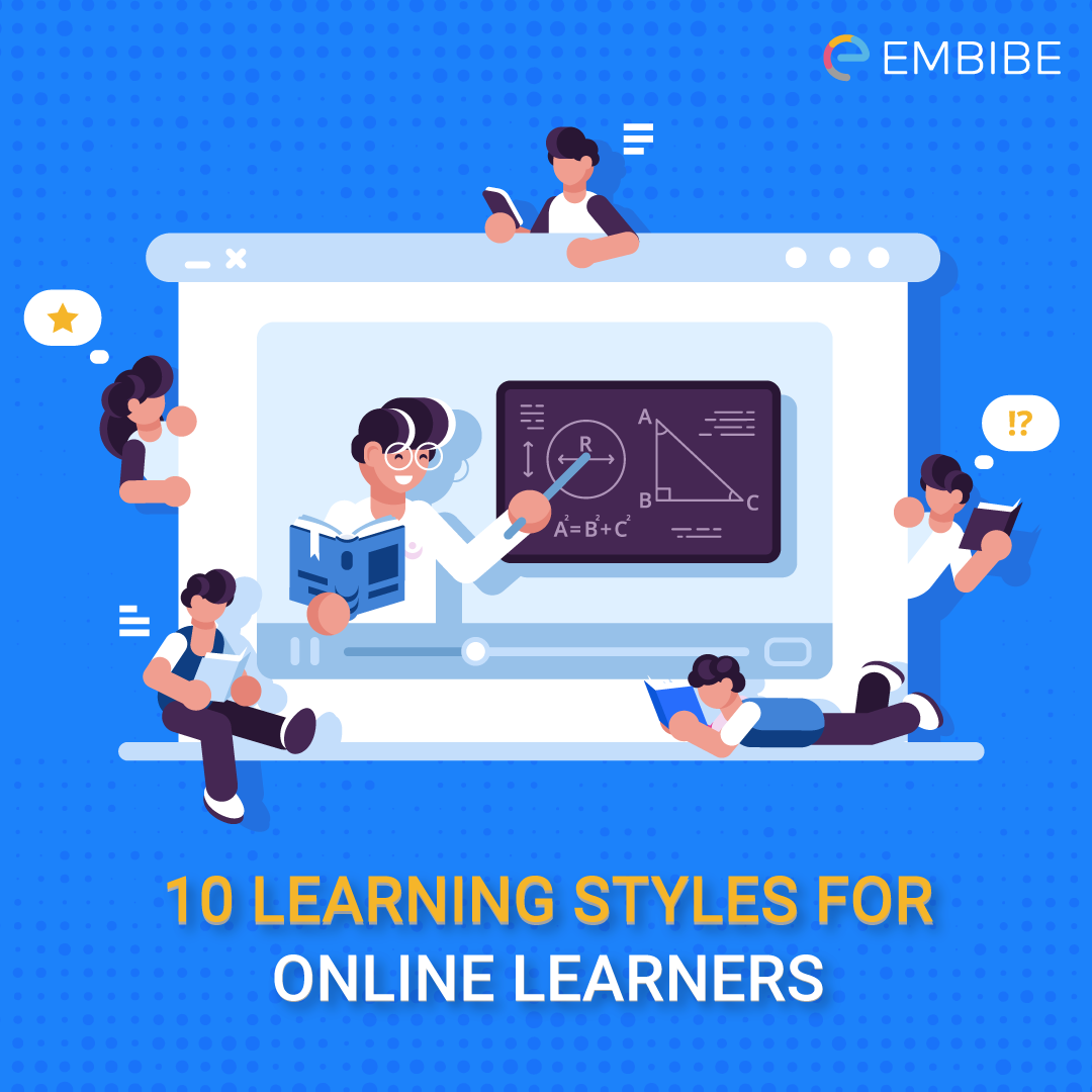 10 Learning Styles For Online Education Adaptation Benefits