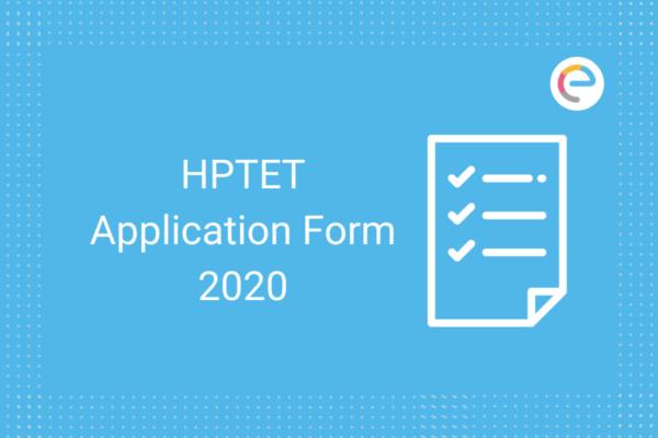 HPTET Application Form