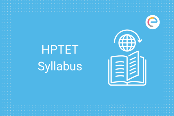 HPTET Syllabus