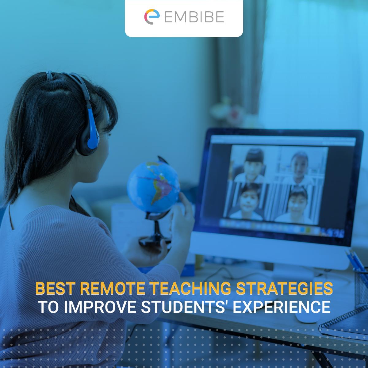 remote-teaching-strategies
