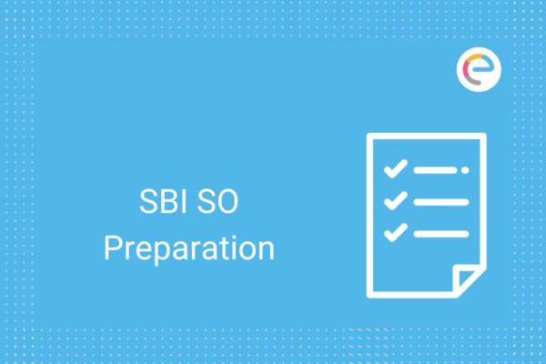 sbi-so-preparation