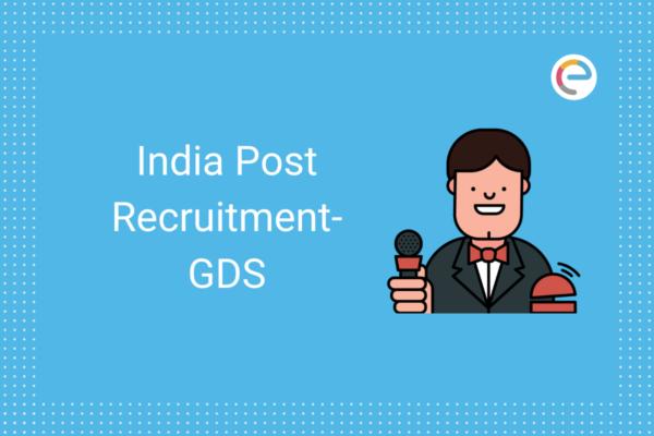 GDS Recruitment 2020 Embibe
