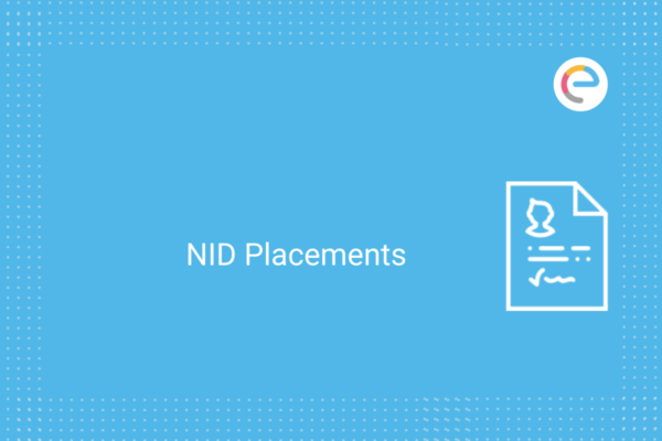 NID Placements