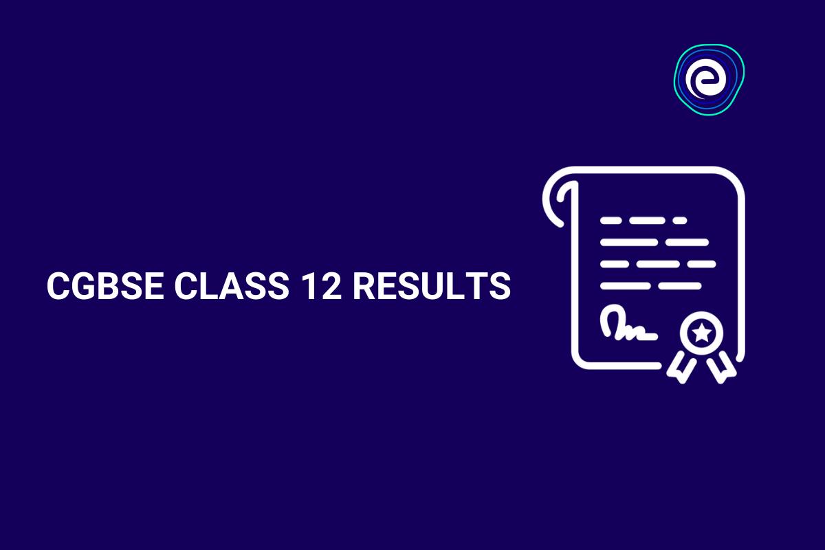 CBSE CLASS 12 RESULTS Embibe