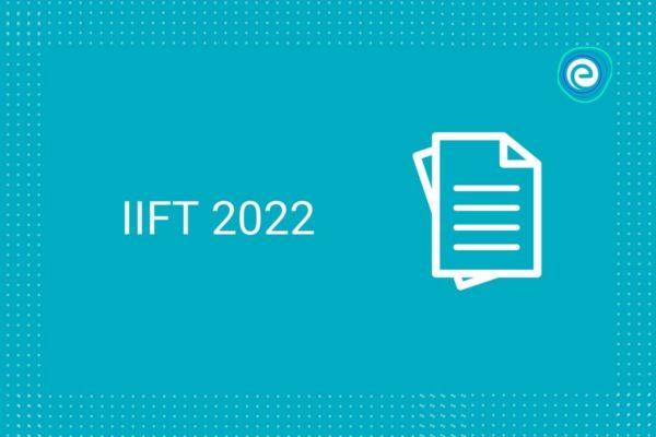 IIFT 2022