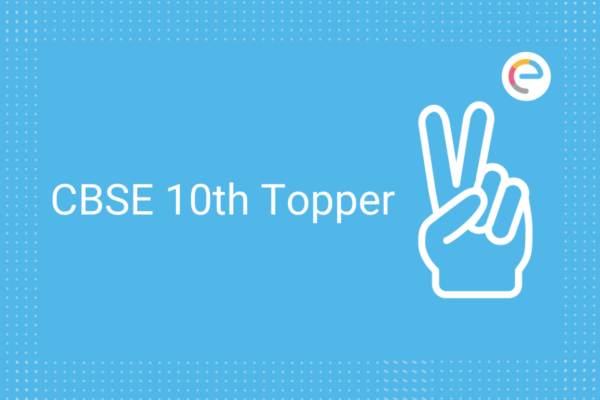 cbse 10th topper