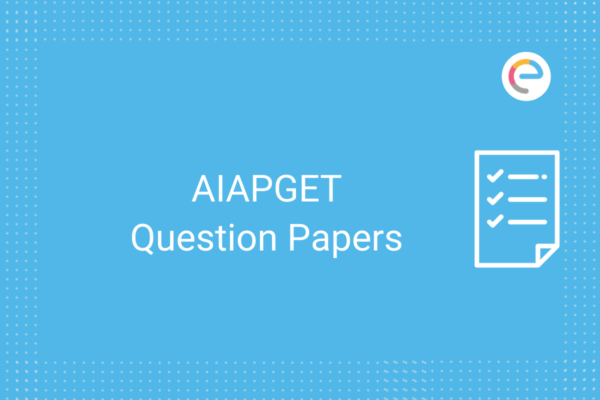 AIAPGET Question Papers