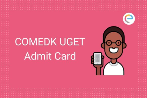 COMEDK UGET Admit Card