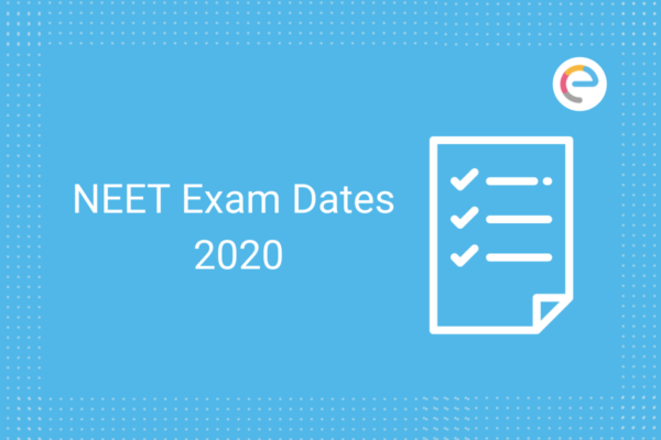 NEET Exam Dates