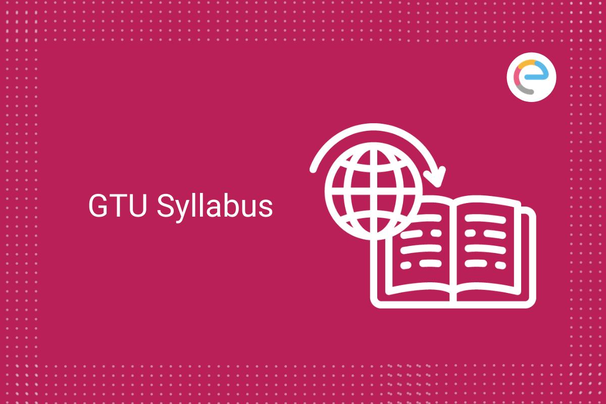gtu-syllabus