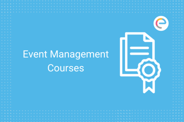 event management courses in india