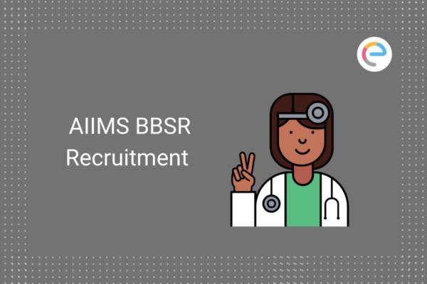 aiims-bbsr-recruitment
