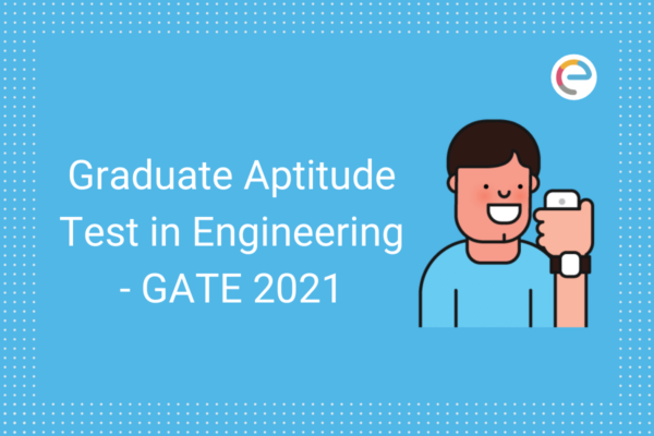 GATE Notification for Exam 2020-21 Embibe