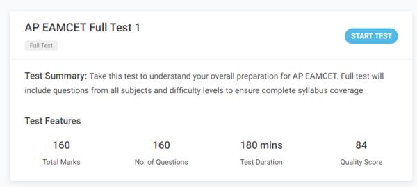 andhra pradesh eamcet mock test