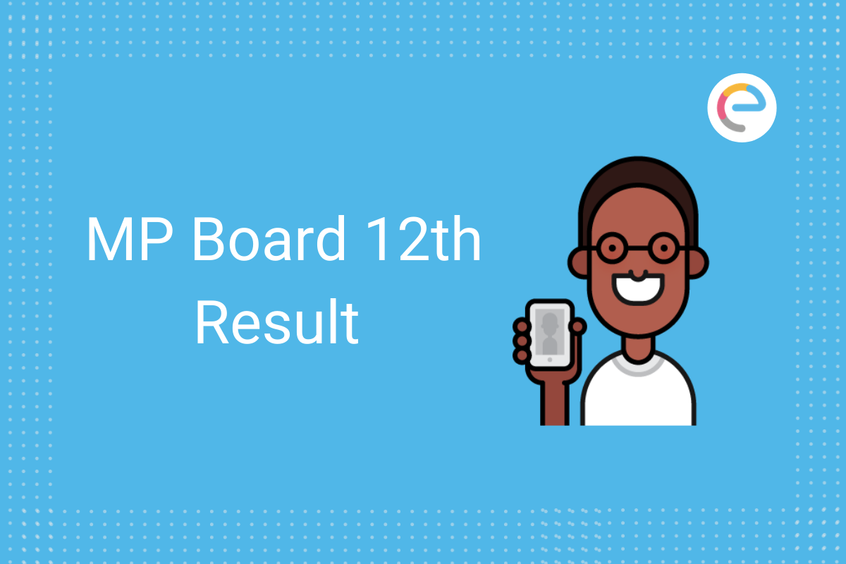 mp board 12th result