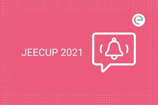 JEECUP 2021