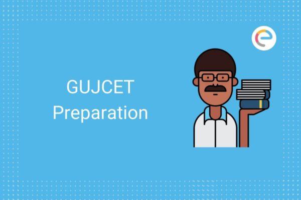 GUJCET preparation