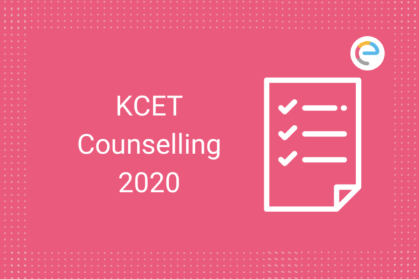 KCET Counselling 2020