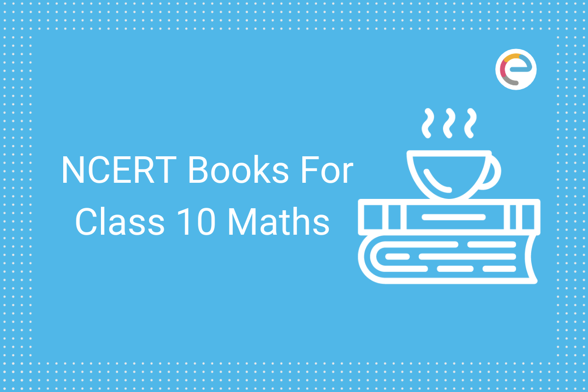 ncert books for class 10 maths