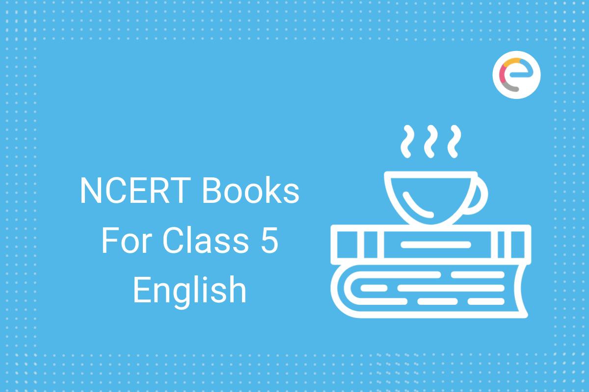 ncert-books-for-class-5-english