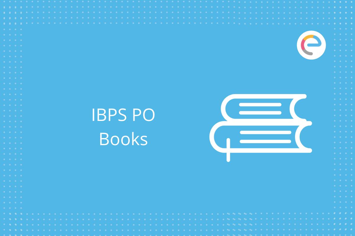 IBPS PO Books: Check