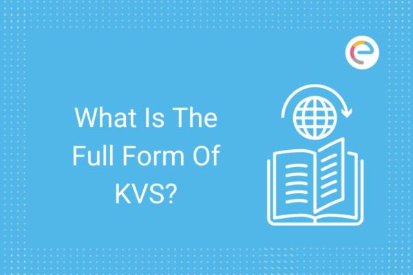 kvs-full-form
