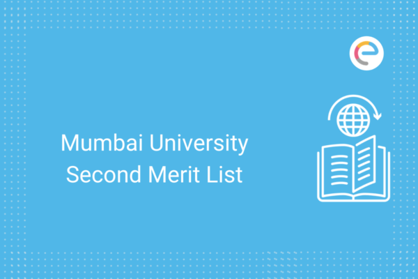 Mumbai University Second Merit List