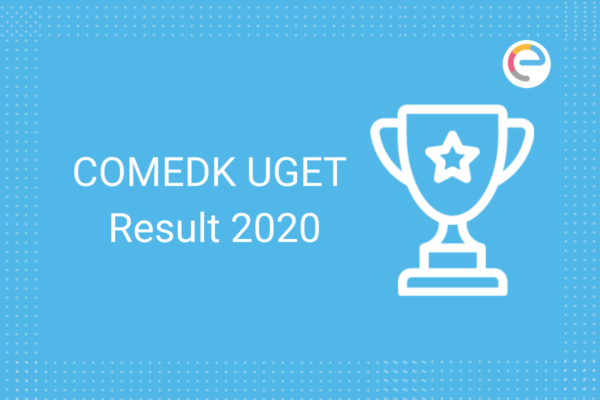 COMEDK UGET Result 2020