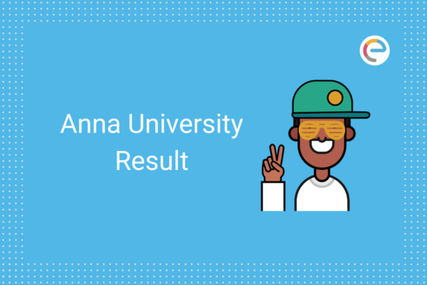 Anna University Result 2020 Embibe
