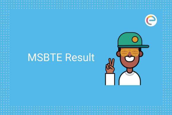 MSBTE Result