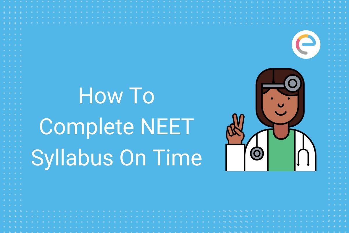 Complete NEET Syllabus