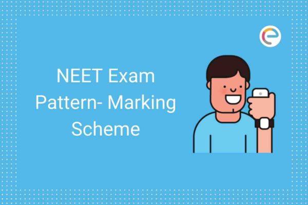 NEET Exam Pattern 2020 Embibe