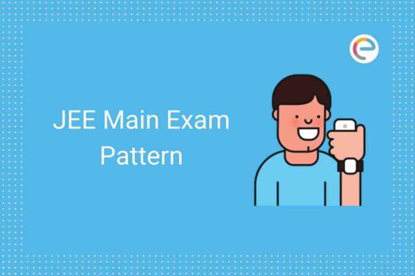 JEE Main Exam Pattern 2020 Embibe