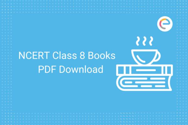 ncert books for class 8